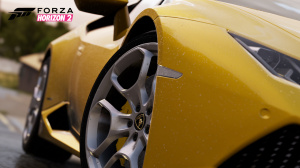 Gamescom : Forza Horizon 2 fait dans le social