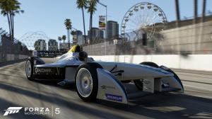 Gamescom : Deux voitures inédites pour Forza 5