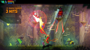 GDC 2014 - Guacamelee! : Super Turbo Championship Edition