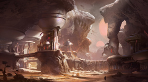 Halo 5 s'offre un artwork