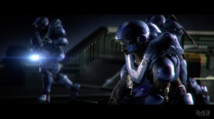 E3 2014 : Images de Halo 5 Guardians