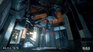 Gamescom : Des artworks pour Halo 5 Guardians
