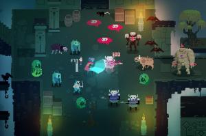 10 jeux indépendants au style rétro que l'on vous conseille