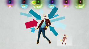 Just Dance 2014 présente de nouvelles chorégraphies