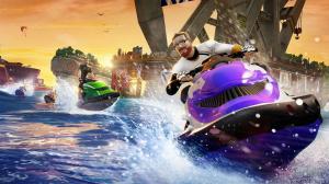 Images de Kinect Sports Rivals