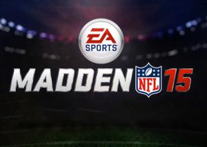 Madden NFL 15 daté