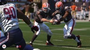 E3 2014 : Plus d'infos sur Madden NFL 15