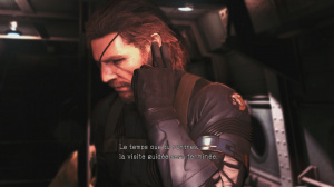 Metal Gear Solid V Ground Zeroes à -40%