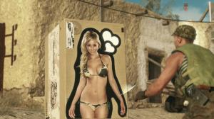Gamescom : Metal Gear Solid 5- Le multijoueur se dévoile... enfin presque...