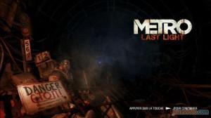 Solution complète : Solution de Metro : Last Light