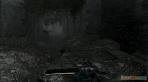 Chapitre 26 - Ville morte