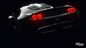 Need for Speed Rivals : Progression et technologies