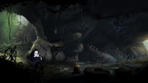 TGS 2014 : Nouvelles images de Ori and the Blind Forest