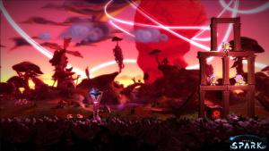 Project Spark : Une bêta en février sur Xbox One