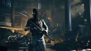E3 2013 : Quantum Break en lien avec Alan Wake ?