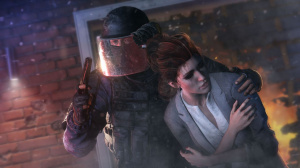 Tom Clancy's Rainbow Six Siege - E3 2014