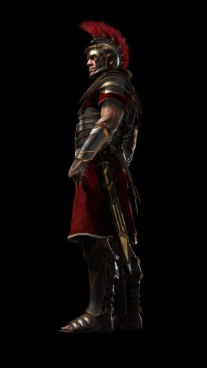 Des informations sur Ryse : Son of Rome