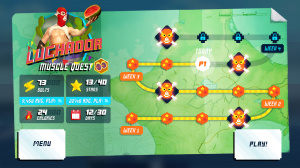 Gamescom : Shape Up et la quête de la santé