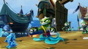 Skylanders SWAP Force s'offre une version 3DS et de nouvelles images