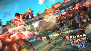 E3 2014 : Un DLC coopératif pour Dead Rising 3