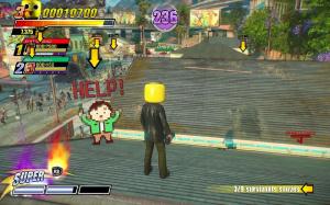 Super Ultra Dead Rising 3 Arcade Remix Hyper Edition EX Plus Alpha
