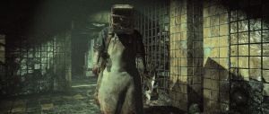 The Evil Within - PAX East 2014