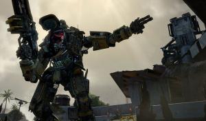 Gamescom : Titanfall, 3ème DLC cet automne