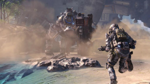Titanfall injouable : Respawn travaille dessus, mais...