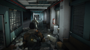 Tom Clancy's The Division - E3 2013
