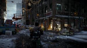 E3 2014 : Les DLC de The Division en exclu temporaire sur Xbox One
