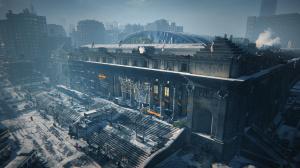 E3 2014 : Tom Clancy's The Division se dévoile enfin
