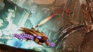 Transformers : Rise of the Dark Spark confirmé