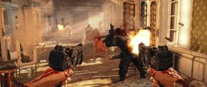 Wolfenstein : The New Order censuré