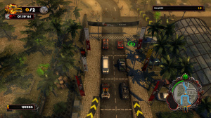 Zombie Driver : Ultimate Edition sur Xbox One