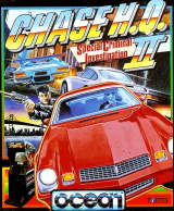 Chase H.Q. II : Special Criminal Investigation