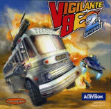 Vigilante 8 : Second Offense