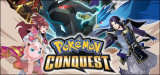 Pokémon Conquest sur DS