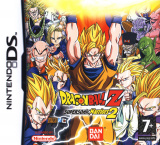 Dragon Ball Z : Supersonic Warriors 2