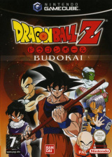 Dragon Ball Z : Budokai