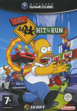 modifs de u0027the simpsons hit and run u0027 sur le forum the simpsons