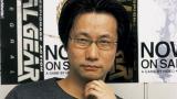 Kojima (Metal Gear) écoute son fiston