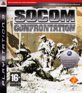 SOCOM Confrontation