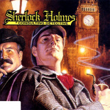 Sherlock Holmes : Consulting Detective : Vol. I