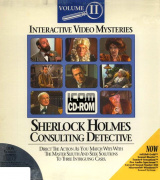 Sherlock Holmes : Consulting Detective : Vol. II