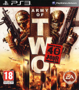 Army of Two : Le 40�me Jour