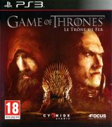 Game of Thrones : Le Tr�ne de Fer