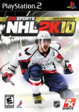 NHL 2K10 (US - FR)