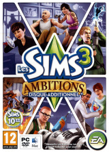Les Sims 3 : Ambitions