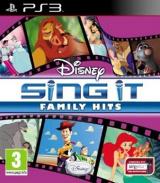 Disney Sing It : Family Hits