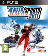 Winter Sports 2011 : Go for Gold